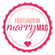 Marry Mag Magazine Logo 1