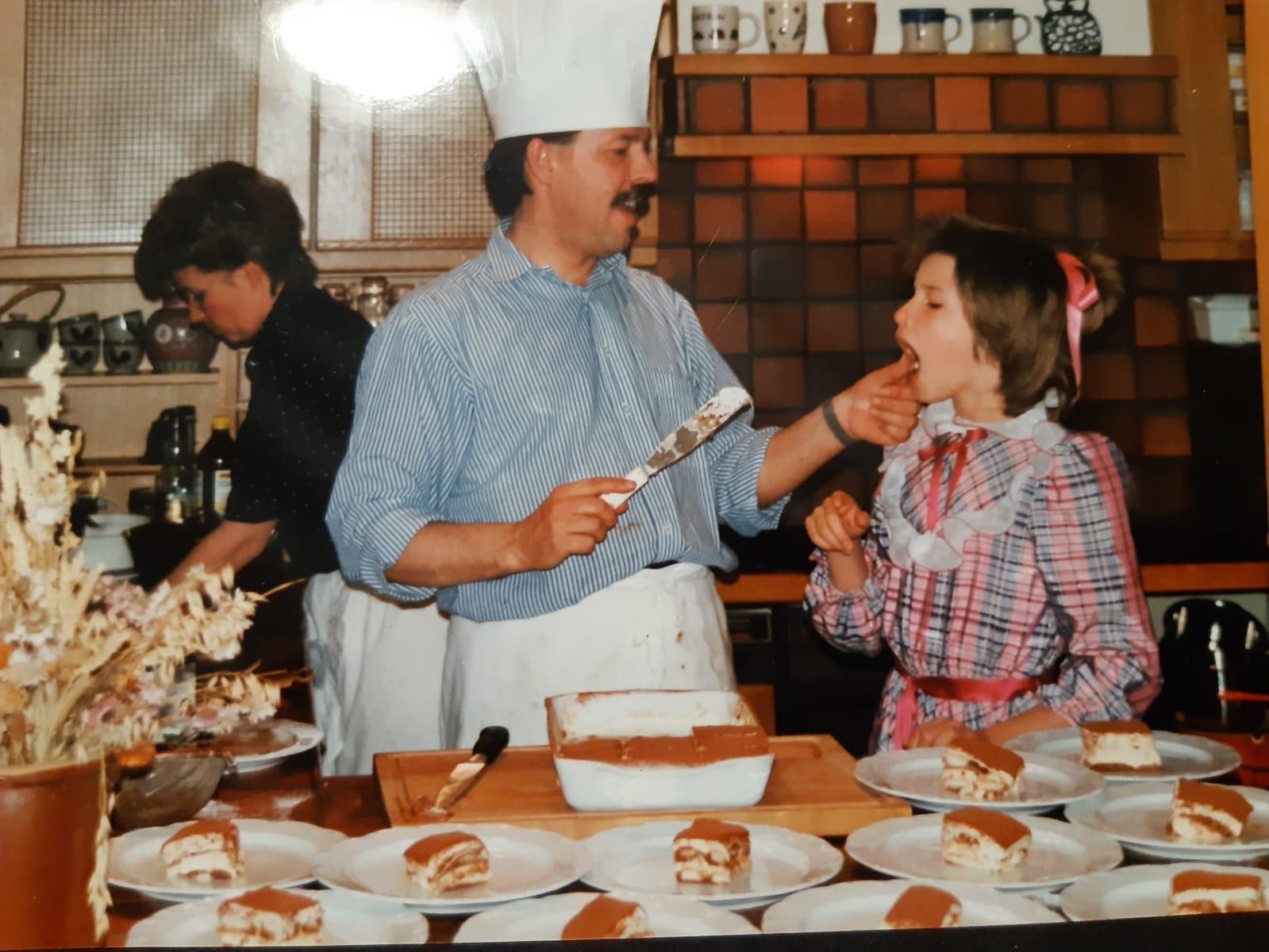 Im Interview mit der Mallorca Zeitung anlässlich des 10-jährigen Bestehens von Private Cooking