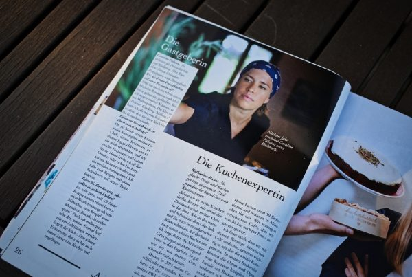 Myself Magazin juli 2019