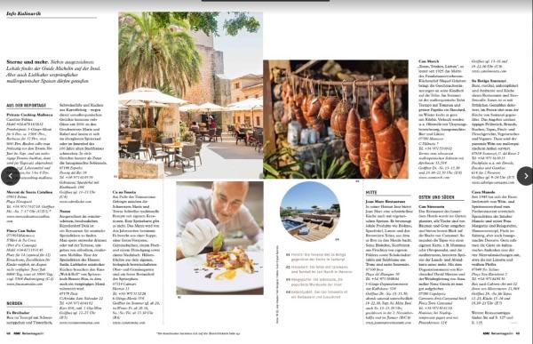 ADAC Mallorca Tipps 2019