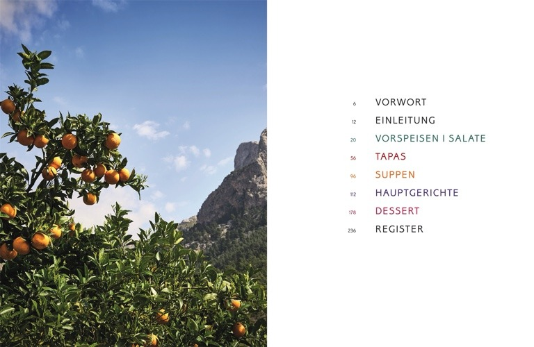 Mallorca kochbuch 2020