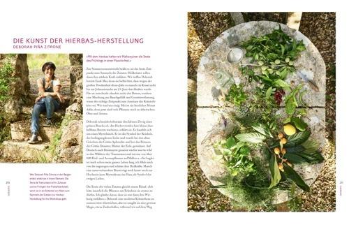 Mallorca Das Kochbuch Hierbas Reportage